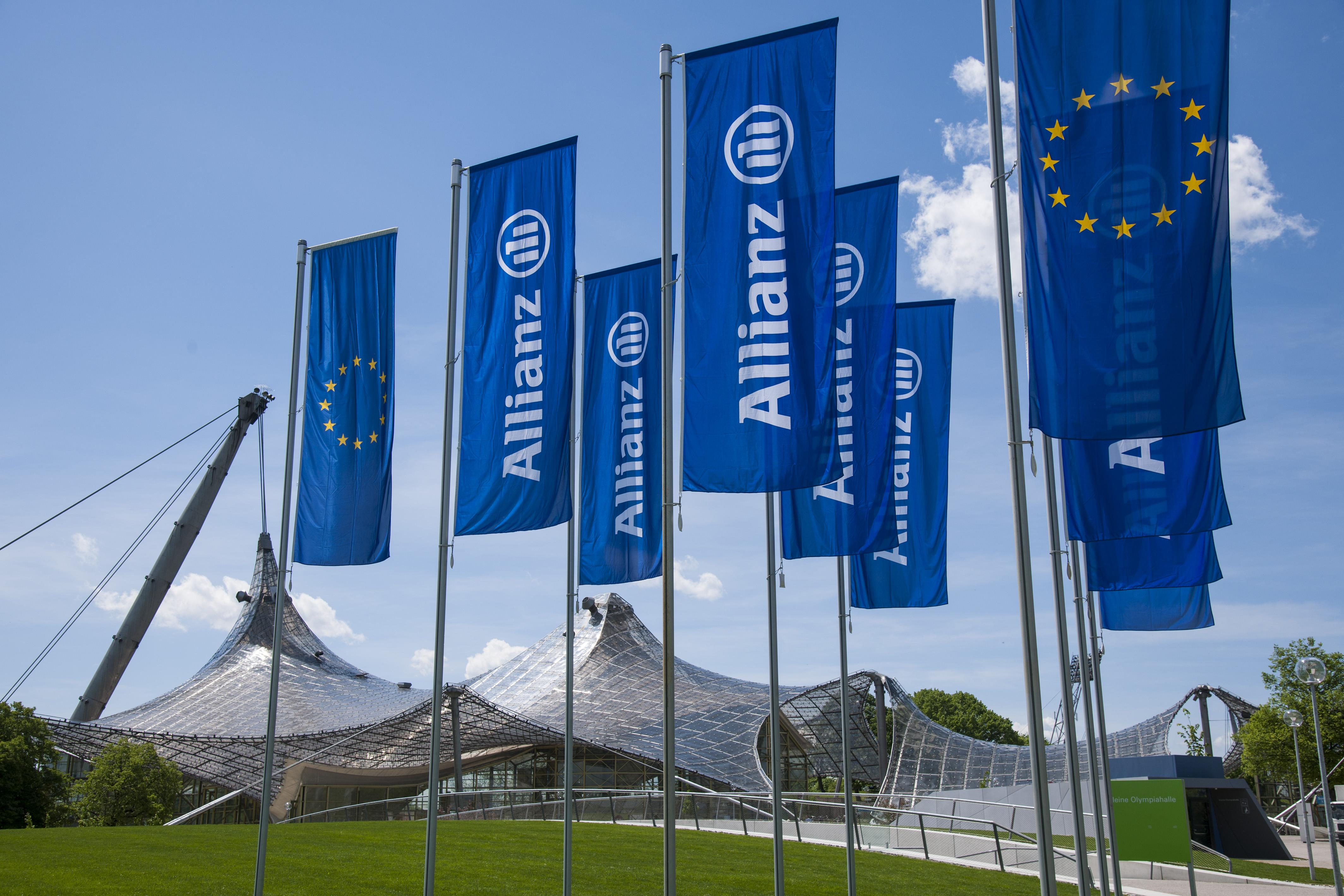 Allianz Hauptversammlung 2021