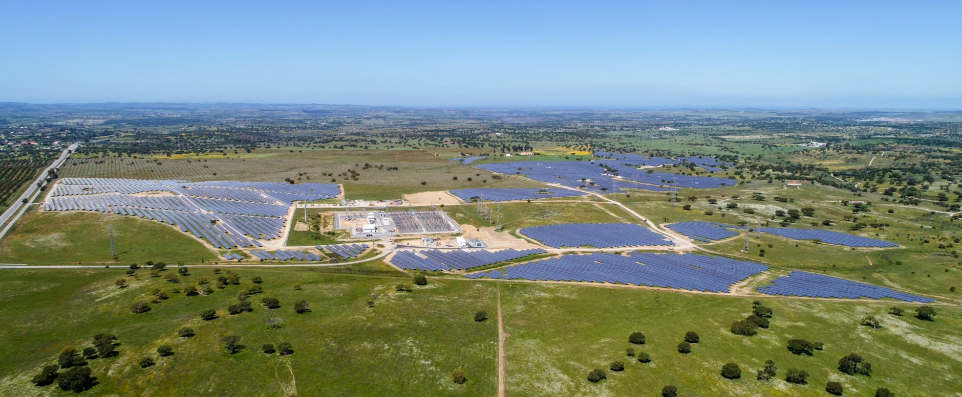 Allianz acquires first subsidy free solar project in Iberia