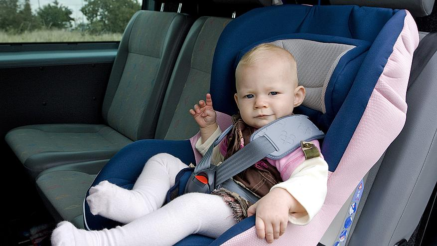 Ten Ways To Improve Road Safety, Free Baby Car Seats For Low Income Families Uk