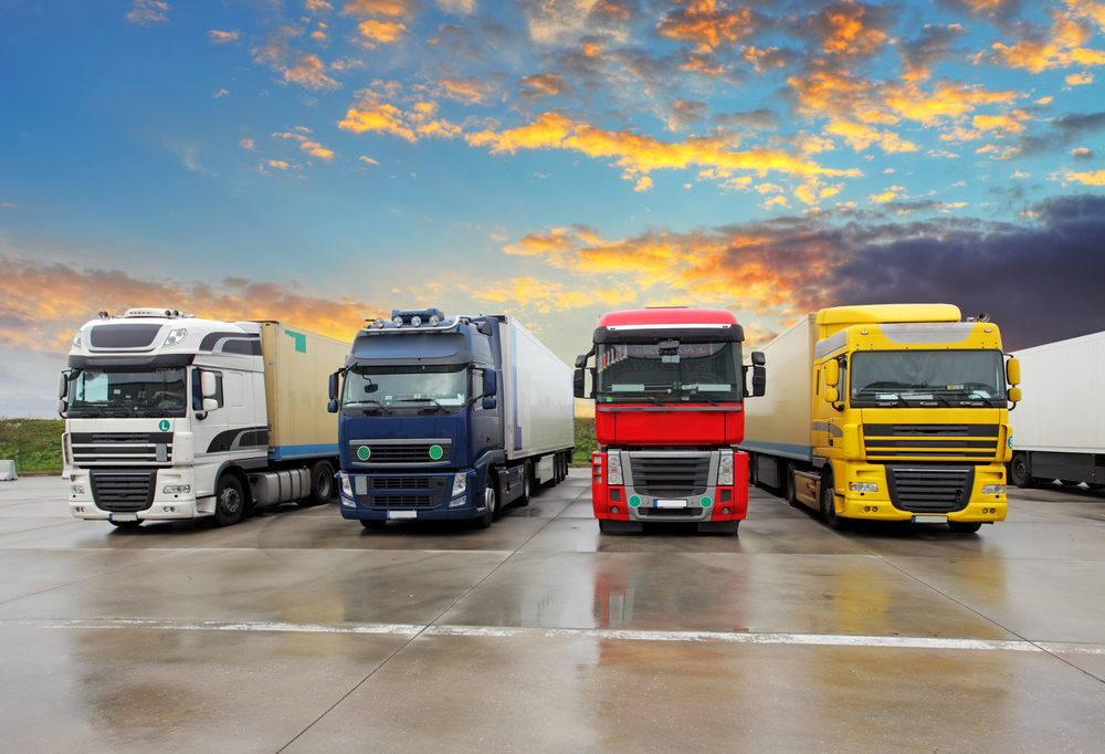 Allianz Automotive and Scania Financial Services announce global strategic partnership