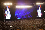Allianz Parque stadium opens in Sao Paulo to the sound of Paul McCartney