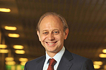 George Sartorel, CEO of Allianz Italy