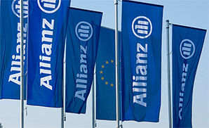 The board of management and the supervisory board of Allianz SE have decided to alter their dividend policy to target an increase in pay-out ratio from 40 to 50 percent of the Allianz Group net income (attributable to shareholders).