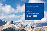 Allianz Global Wealth Report: Boom in financial assets continues